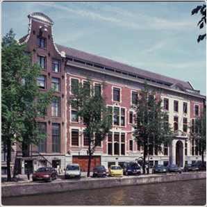 Project Herengracht Amsterdam